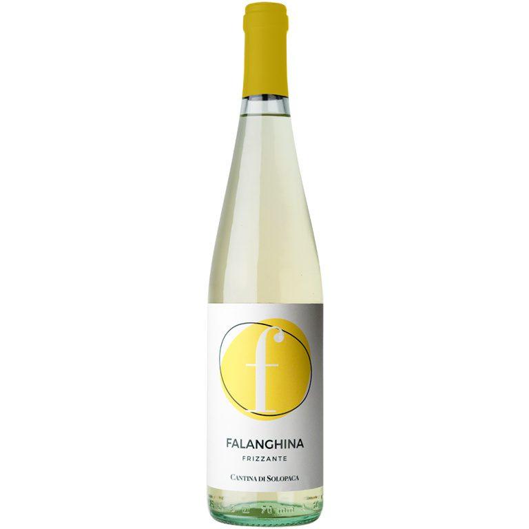 yellow wine bottle